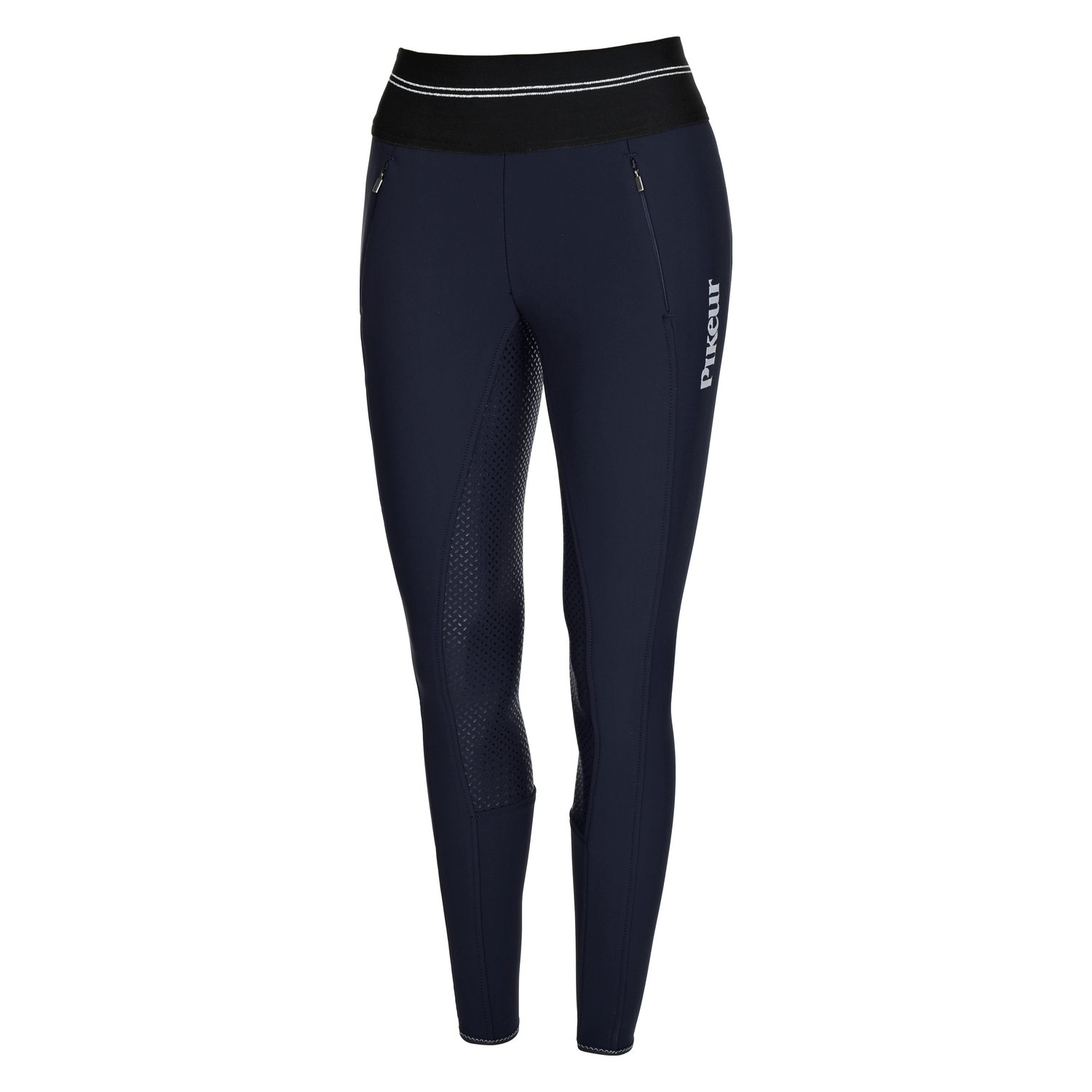 Бриджи Basis Gia Grip Athleisure,Pikeur
